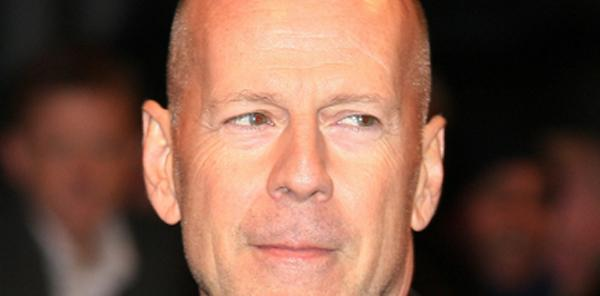 Bruce Willis welcomes a new daughter with wife
