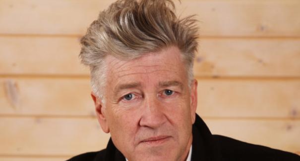 David Lynch: New Video 'Crazy Clown Time'