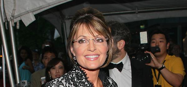 Sarah Palin to cohost 'Today' show tomorrow