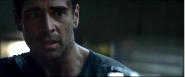 """Total Recall"" New Trailer"