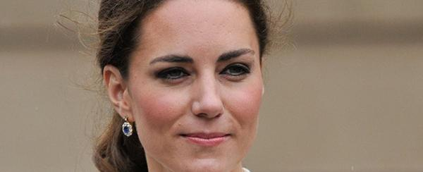Kate Middleton reportedly not announcing a pregnancy yet