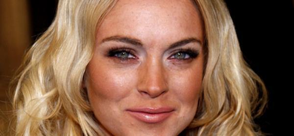 Lindsay Lohan reportedly playing celebrity judge on 'Glee'