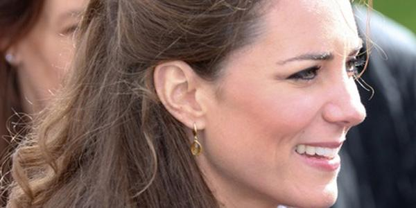 Kate Middleton reportedly bothered by pregnancy rumors
