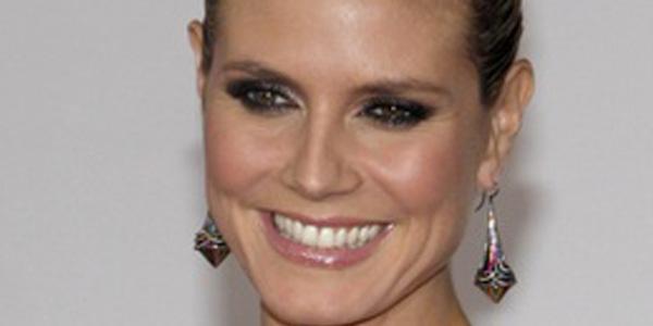 Heidi Klum files for divorce from Seal