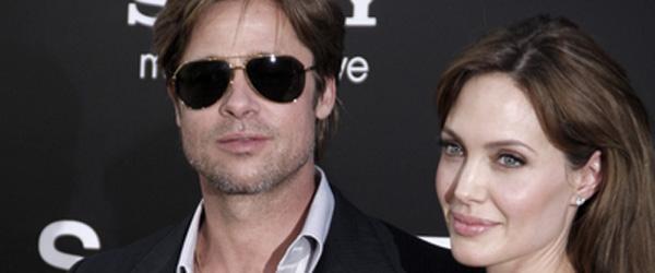 Brad Pitt, Angelina Jolie wedding photos will be worth more than $2M