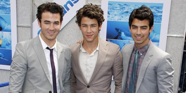Jonas Brother lands a reality TV show deal