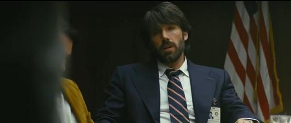 Ben Affleck new film trailer – ARGO